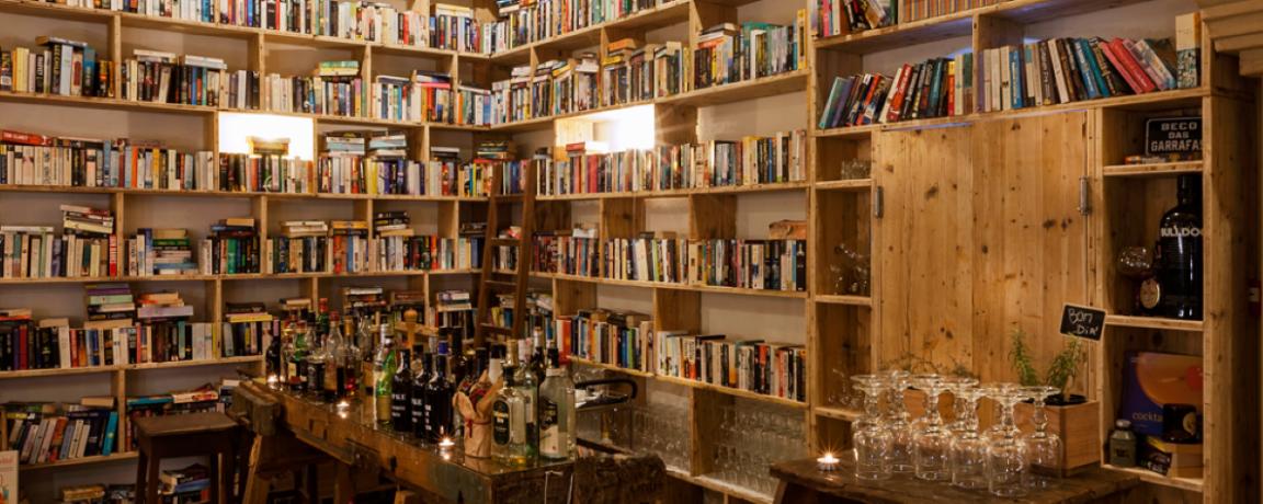 corner the literary man