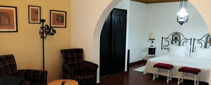 quartos tradicionais