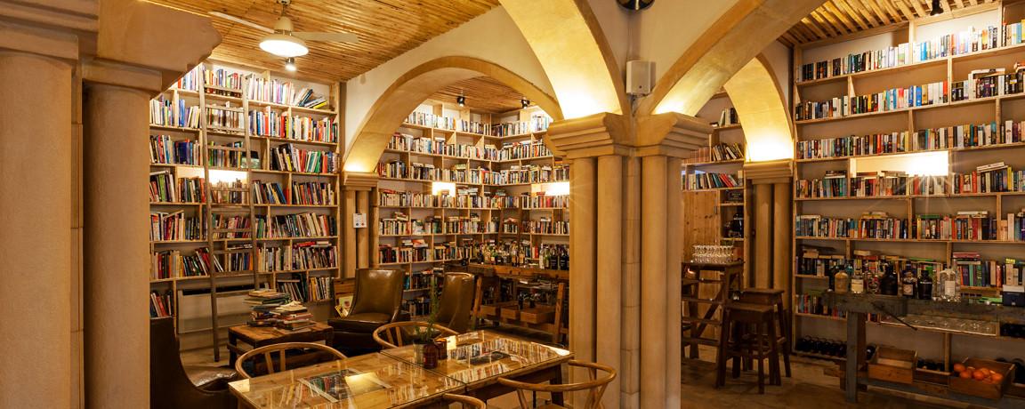 restaurant – the literary man obidos hotel
