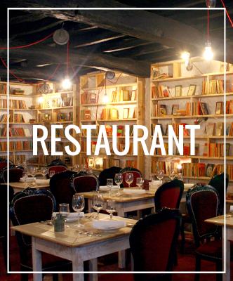 the literary man restaurant